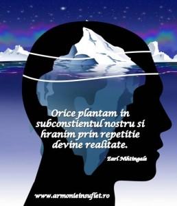 subconstient